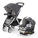 Chicco Bravo Trio Travel System, Nottingham