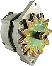 New DB Electrical 400-24100 Alternator Compatible With/Replacement For Thermo King 1E32216G01, 41-6781, 12224N