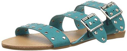 Sandalo Scorrevole Dafnie Brinley Co Womens Blu