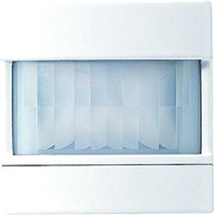 JUNG A 1180 WW Blanco interruptor de luz - Interruptores de luz (Sensor, Blanco