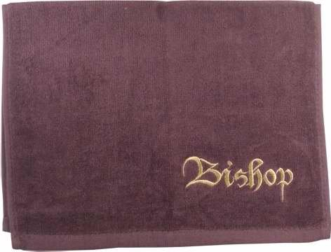 Pastor Towel Bishop Burgundy by Swanson Christian Supply