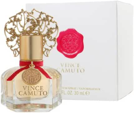 Vince Camuto Eau de Parfum Spray for Women, 1.0 oz.