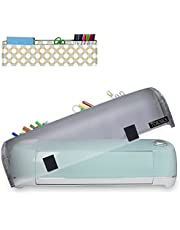 Dust Cover Compatible with Cricut Explore Air/Air2, Visible Cricut Die-Cut Machine Dust Cover