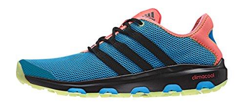 Voyager caminar Blue Azul Adidas Shock Shock Green y caminar Climacool Black Unisex para Zapatos Core Adulto PPn8tqwU