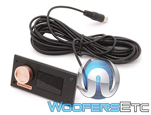Zapco DSP-Z8 IV II 8-Channel Digital Sound Processor with Digital Streaming by Zapco (Image #3)