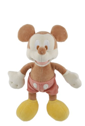 Disney Mickey Mouse certified organic Plush