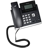 Yealink SIP-T42G Ultraelegant Gigabit IP Phone