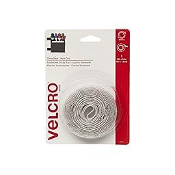 VELCRO Brand - Sticky Back - 10\' x 3/4\