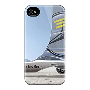 Rugged Skin Cases Covers For Iphone 6- Eco-friendly Packaging(schuco)