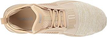 Puma Men's Ignite Limitless Knit Sneaker,pebblewhisper White,10.5 M Us 6