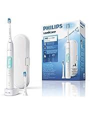Philips HX685/17 elektryczna szczoteczka do zębów, biała