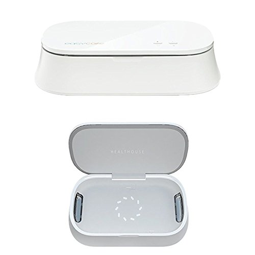 Easycare Sterilizer Smartphone Sanitizer House