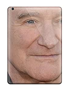 Jim Shaw Graff's Shop New Arrival Cover Case With Nice Design For Ipad Air- Robin Williams 2236005K59502235