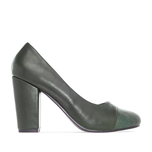 piccole 45 42 Verde In Machado e Soft 32 35 Andres grandi Dimensioni am5110 salones wUY7fxaq