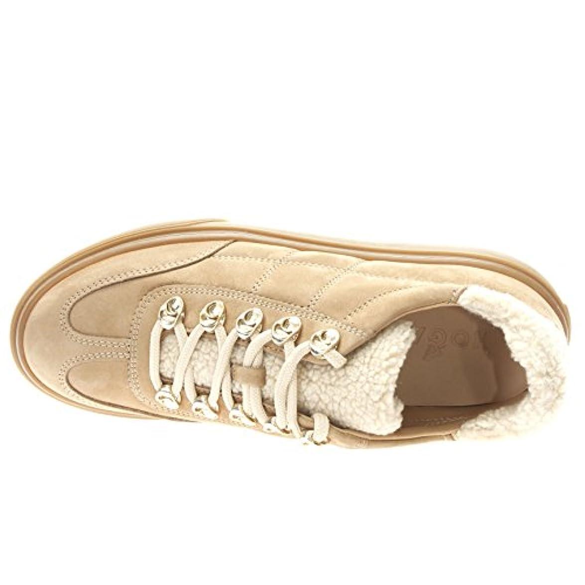 Hogan Sneaker In Pelle H340 Donna