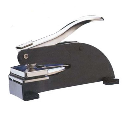 Shiny EZ-Seal Personal Address Embosser - Desk - Style 1 (D44006-1)