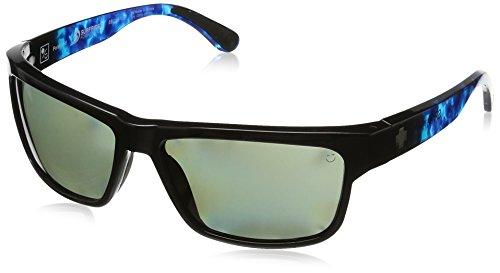 Spy Optic Dirty MO Polarized Wrap Sunglasses