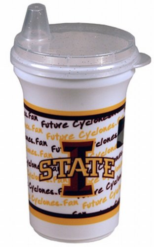 "UPC 731247431738, NCAA Iowa State Cyclones Infant Sippy Cup ""Future Fan"""