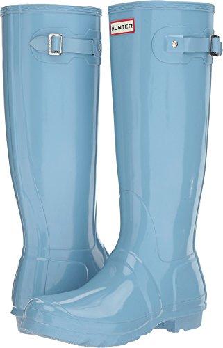 Women's Boot Hunter Original Blue Rain Tall Pale SggAnzq6