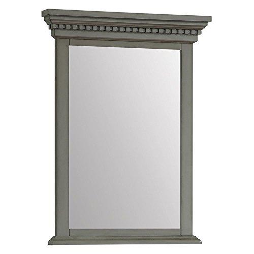 Azzuri Hastings Bathroom Mirror -24W x 32H -
