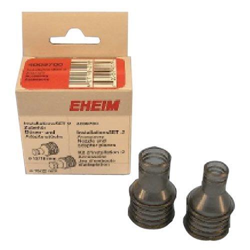 Eheim Installation Set - Eheim 6799 Nozzle & Adapter Piece for Installation Set (2 Pack)
