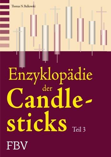 Die Enzyklopädie der Candlesticks - Teil 3 (von 3)
