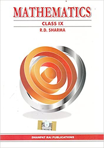 mathematics for class 9 old edition amazon in r d sharma books