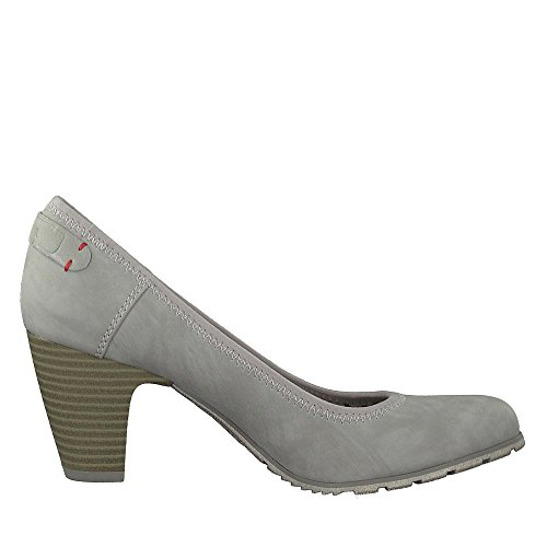 Lt Donna S Scarpe Grey Chiuse oliver xCRqRYP