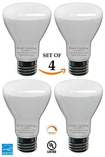 Flood Light Bulb Disposal - 6