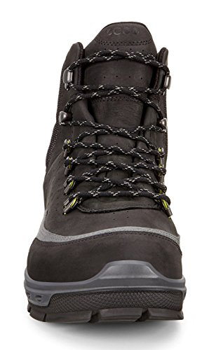 ECCO Men's Biom Venture Tr High Rise Hiking Shoes Black (Black-dark Shadow 56340) VkDF0