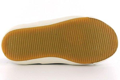 VEJA - Baskets basses Sneakers Transatlantico Flannel Black