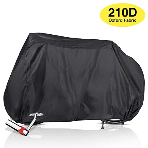 Audew Bike Cover Outdoor