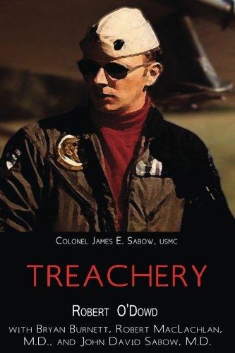 Treachery: Murder, Cocaine, and the Lucifer Directive