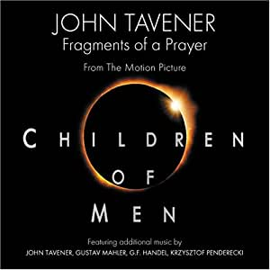 Children of Men (Original Motion Picture Score)