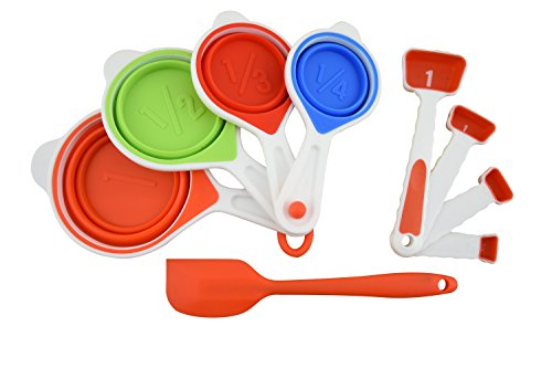 Kitchen Baking Cups - 9