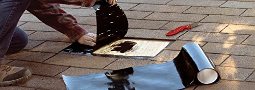 Flex Tape Rubberized Waterproof Tape, 12 inches x 10 feet, Black by Flex Tape (Image #3)