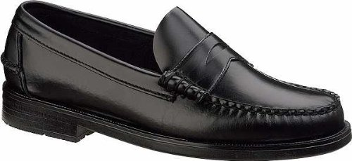 Grant Classic Penny Loafers Shoes