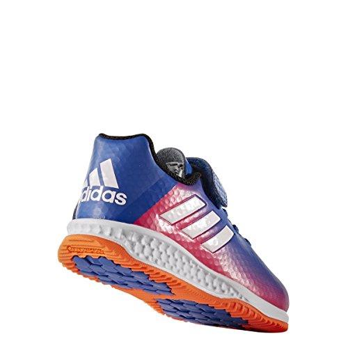 adidas Rapidaturf Messi El I, Zapatillas Unisex Niños Azul (Azul/ftwbla/narsol)