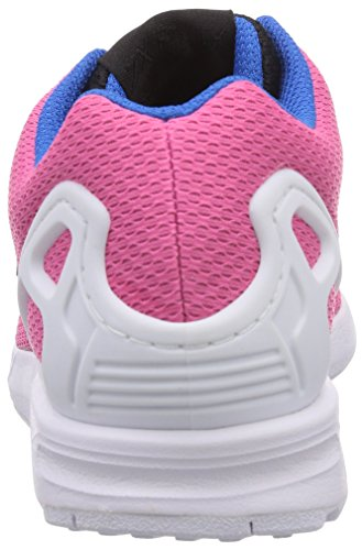 Pink Men's Men's adidas Trainers adidas Trainers Flux Flux Pink q6xd5fwHq