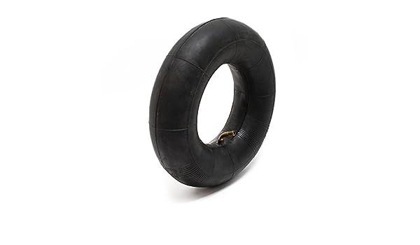 WilTec Tubo para neumático de cortadora de césped 15x6.00-6 ...