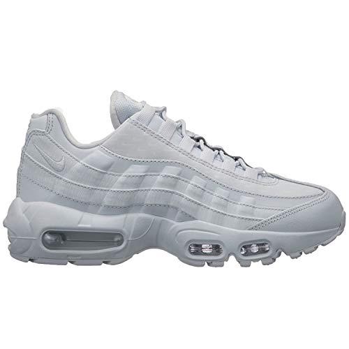 Air Scarpe Wn's 95 Aa1103005 Lx Max Sportive Platinum Nike Pure 8tn5qxwaOn