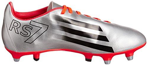 Adidas Rs7 Trx Sg 4.0 Mens Scarpe Da Rugby Argento