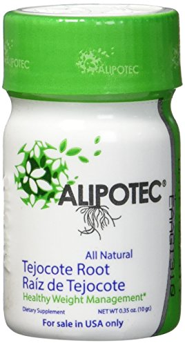 Alipotec Tejocote Root Healthy Weight Management (90 Tablets) 41 pYVL7SBL