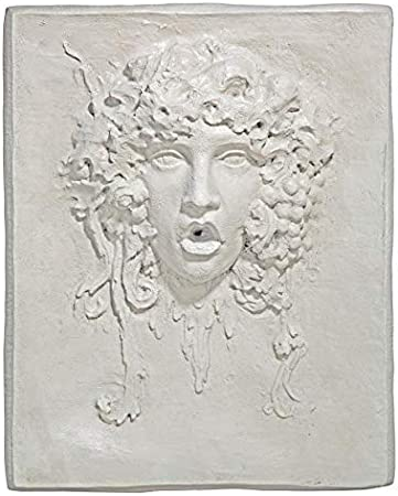 Amazon Com Design Toscano Vappa Italian Style Wall Sculpture