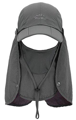 hat uv protection for men - 7