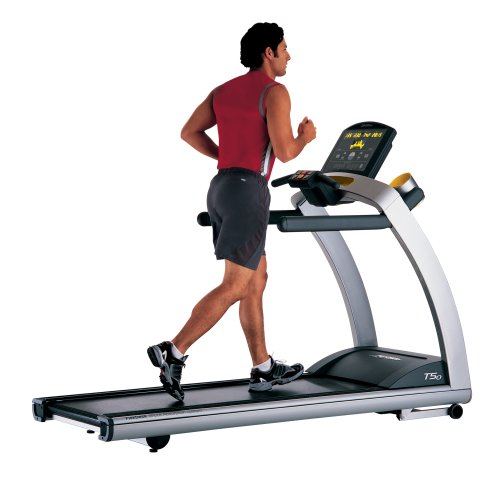 Life Fitness Treadmill Comparison: Treadmill Reviews And Ratings