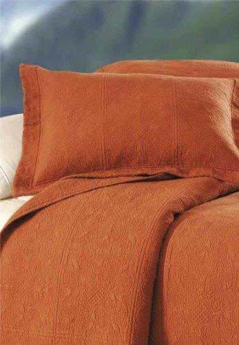 C&F Home Matelasse Cotton Quilt, Full/ Queen