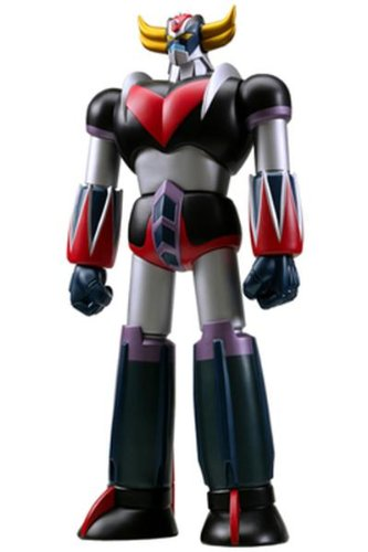 """High Dream Grendizer PVC Figure, 24"""""""