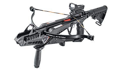 EK Archery Cobra System R9 Crossbow Deluxe | Product US Amazon