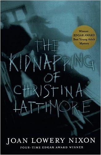 Amazon com: The Kidnapping of Christina Lattimore (9780152050313